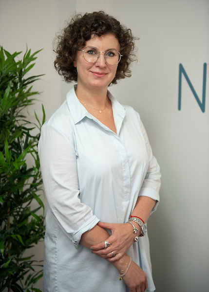 Dr Natalya